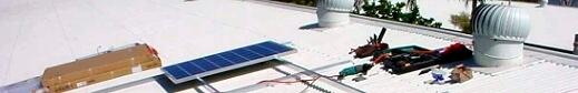 Towsville State High School instals Solar Panels