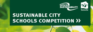 Sustainable City Schools Competition - Click for More Information