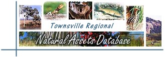 Visit the Townsville Regional Assets Database