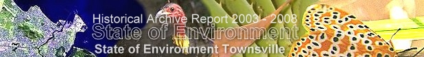 State of Environment Report Townsville