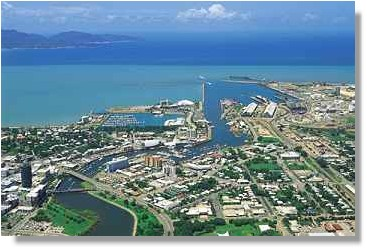 Townsville City Council Solar Cities Consortium